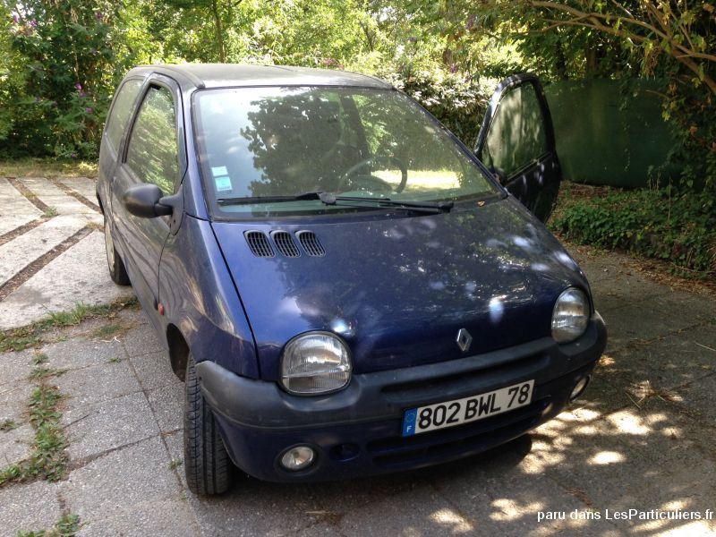 Twingo année 2000 Vehicules Voitures Yvelines