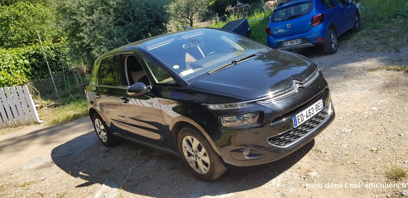 C4 picasso 2 Vehicules Voitures Ardèche