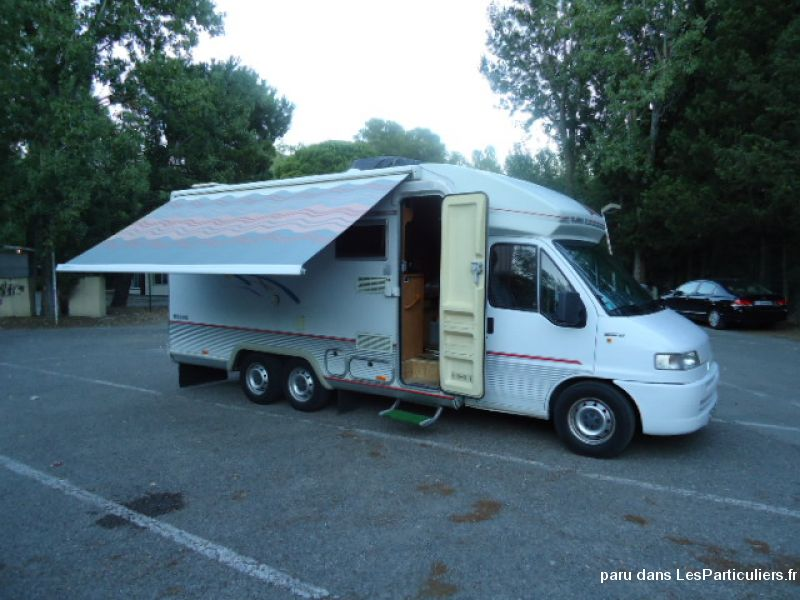 camping car profile frankia 3 essieux chassis alko vehicules caravanes camping car vaucluse. Black Bedroom Furniture Sets. Home Design Ideas