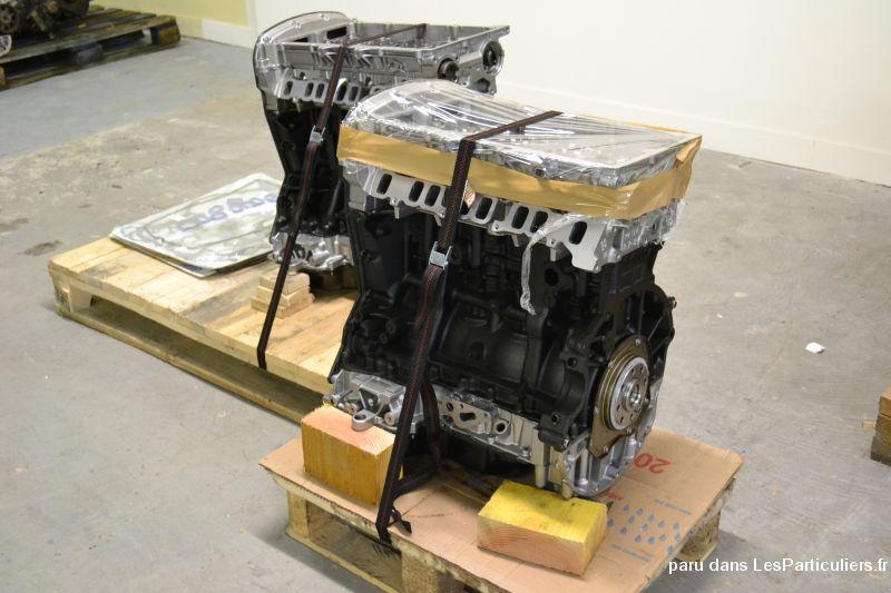 moteur boxer jumper ford transit ducato 2 2l hdi. Black Bedroom Furniture Sets. Home Design Ideas