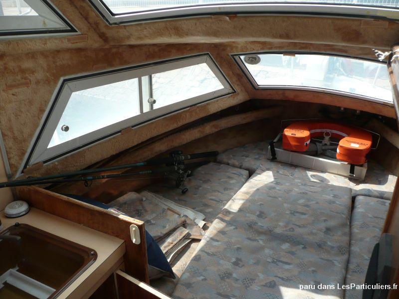 petites annonces gratuites vehicules bateaux sete. Black Bedroom Furniture Sets. Home Design Ideas