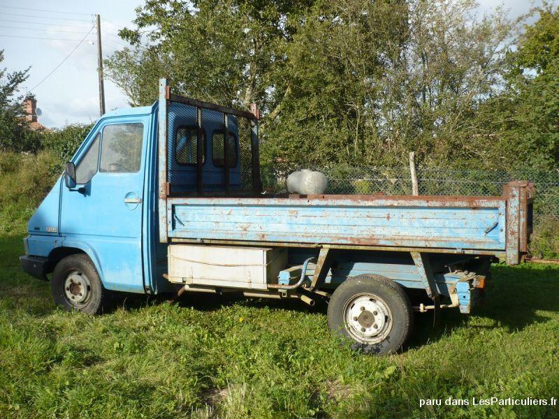Objet d plac - Covoiturage camion demenagement ...