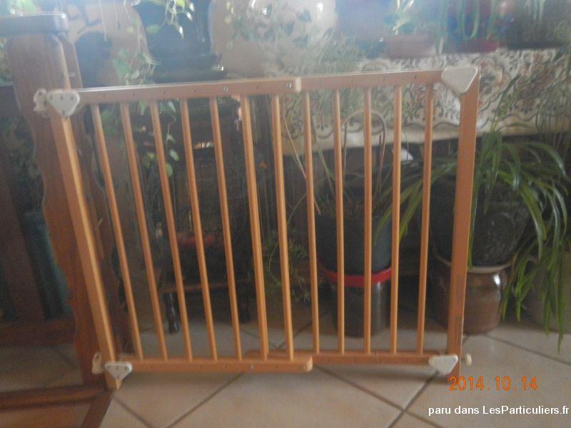 Barriere de protection enfant enfant bebe ard che for Barriere de protection