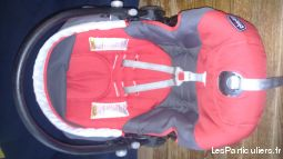 maxi cosy chicco  enfant bebe equipement bebe puericulture moselle