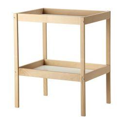 Lit A Barreaux Blanc Ikea Enfant Bebe Val De Marne