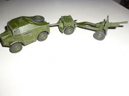 COLLECTION VEHICULES METAL 1 / 43 éme