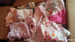 lot vêtements bébé  enfant bebe vetements bebe val-de-marne