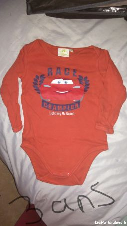body 3 ans  enfant bebe vetements bebe nord