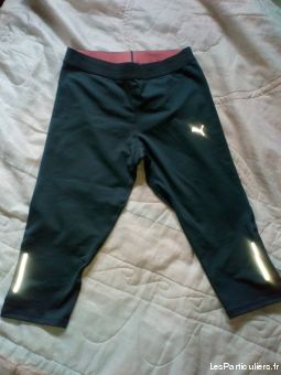 leggins sport enfant bebe vetements filles martinique