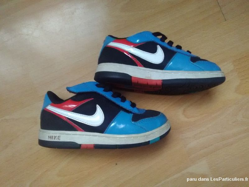 Baskets enfant  NIKE