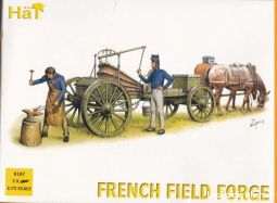 FRENCH FIELD FORGE DE CHEZ HAT N°8107