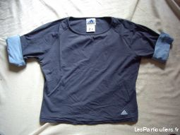 Tee-Shirt Adidas taille 44 à 1 €