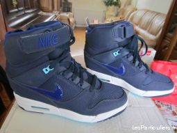 nike sportswear air revolution sky vetements et accessoires chaussures yvelines