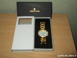 Belle montre authentique marque Timothy Stone