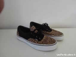 Chaussure Vans Femme Taille 39