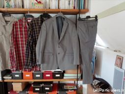 lot de v�tements homme vetements et accessoires homme is�re