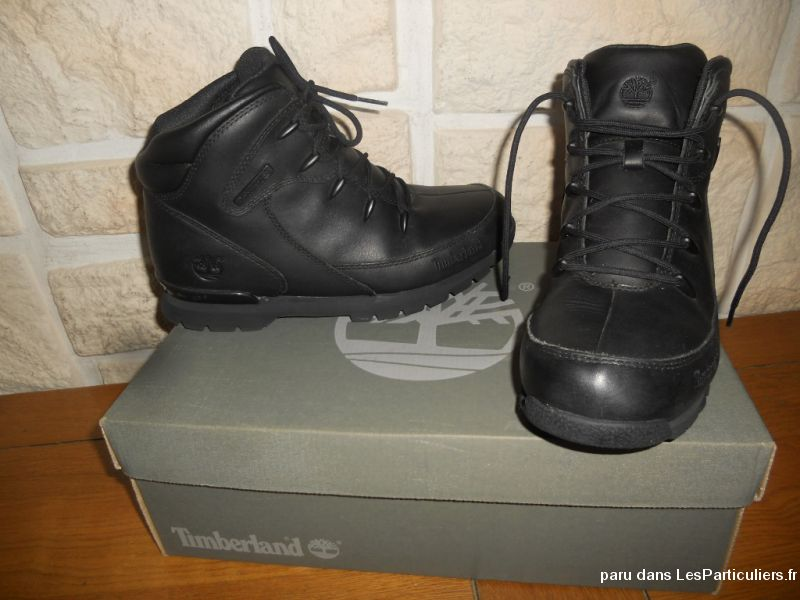 chaussures timberland pointure 39 vetements et accessoires chaussures somme