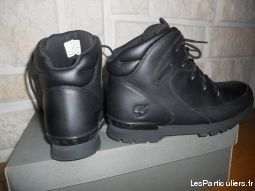 Chaussures timberland pointure 39