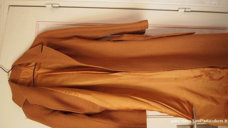 manteauvintage chic et l gant t 40 v tements et accessoires femme bouches du rh ne. Black Bedroom Furniture Sets. Home Design Ideas