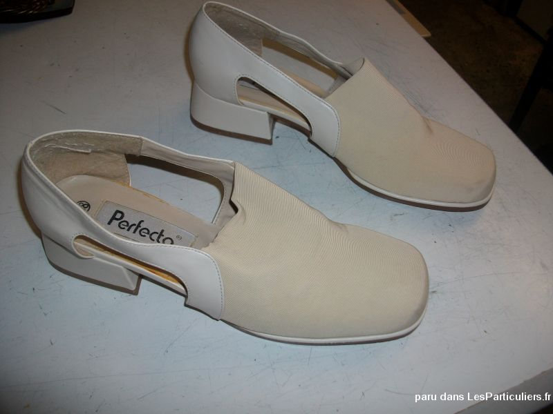 Mocassins Beige pointure 38 à 3 €
