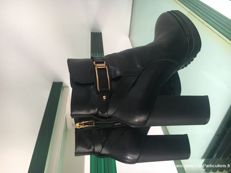 BOOTS TOD'S