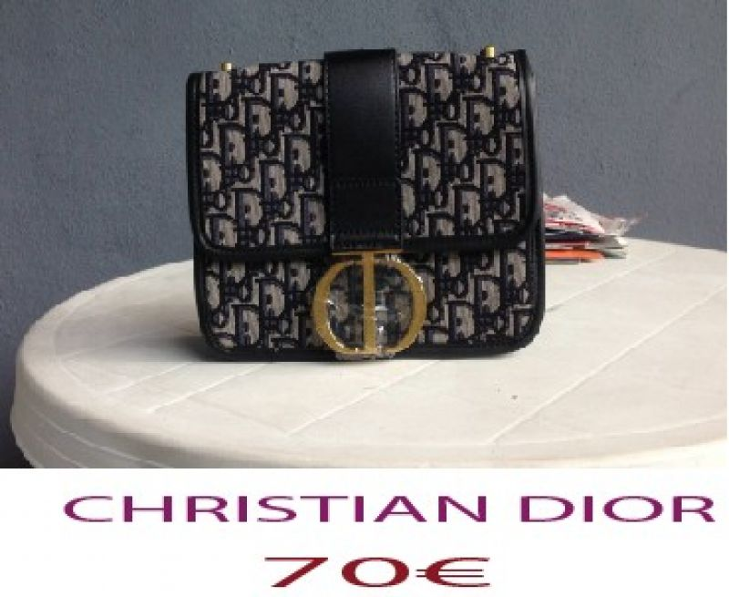 SAC CHRISTIAN DIOR ORIGINAL