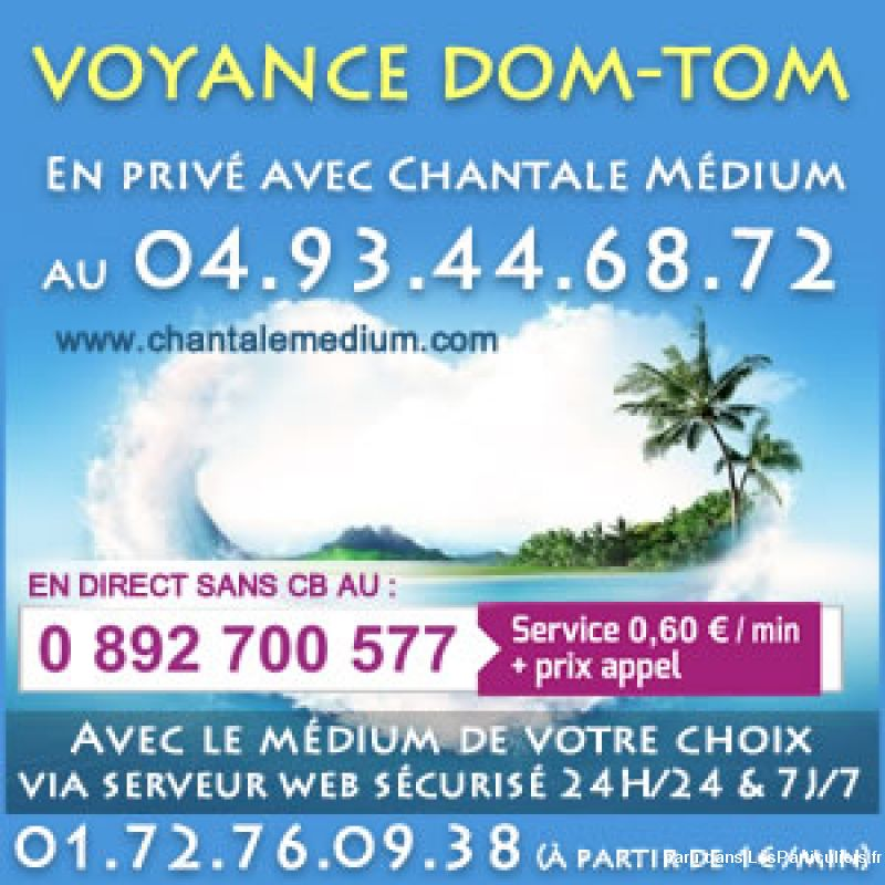 voyance dom-tom 0892.700.577sans cb (0,60€ / min)  services evenements voyance horoscope alpes-maritimes