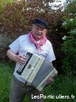 accordeoniste animateur en calvados manche orne  services evenements organisation evenements calvados