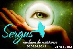 Sergus Medium question gratuite voyance
