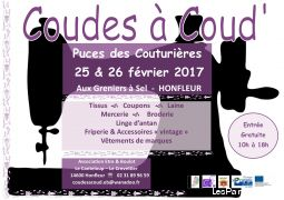 puces des couturi�res services evenements vide grenier brocante calvados