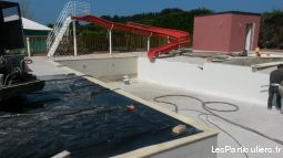enduit piscine services evenements artisan depannage finist�re
