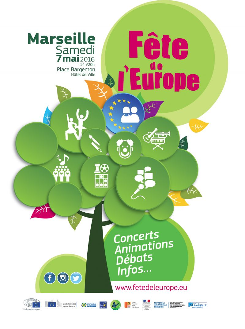 f�te de l'europe 2016 services evenements organisation evenements bouches-du-rh�ne