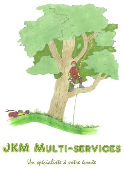 JKM MULTI-SERVICES
