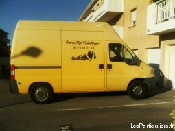 camion de toilettage mobile services evenements autres services pyr�n�es-orientales