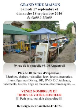 grand vide maison services evenements vide grenier brocante val-d'oise