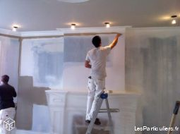 travaux pas cher services evenements artisan depannage paris