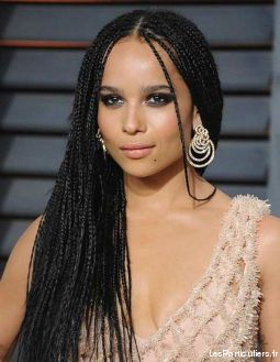 TRESSES AFRICAINES: CROCHETS / BOX BRAIDS BORDEAUX