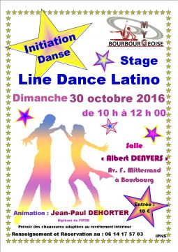 stage de danses latines en ligne services evenements organisation evenements nord