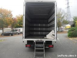 demenagament et transport de meuble services evenements demenagement garde meubles nord