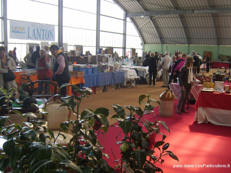 4 salon des antiquaires et brocanteurs services evenements for Salon antiquaires 2017