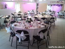 salle de récéption + couchages services evenements organisation evenements sarthe