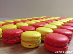 macarons fait maison services evenements organisation evenements seine-saint-denis