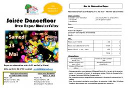 soirée dancefloor moules frites services evenements organisation evenements essonnes