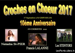 festival services evenements concert theatre spectacle gironde