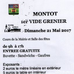 1er vide grenier services evenements vide grenier brocante côte-d'or