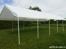 propose tonnelles 10x5m services evenements autres services eure