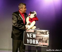 ventriloque-humoriste services evenements organisation evenements seine-et-marne