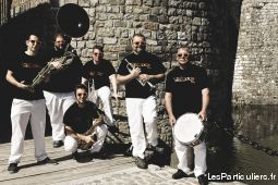 Orchestre, Brass Band, Banda, Pop, Moderne