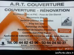 couverture rénovation mr cortes 80 amiens et 76 services evenements artisan depannage somme