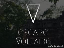 escape game voltaire paris xi services evenements idees cadeaux paris